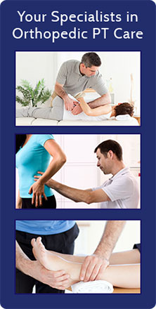 Physical Therapy in Fayetteville